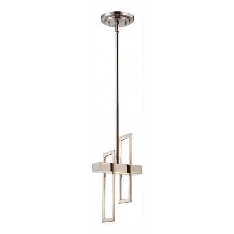 Nuvo Frame - Led Pendant Fixture