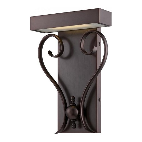 Nuvo Coco - Led Wall Sconce