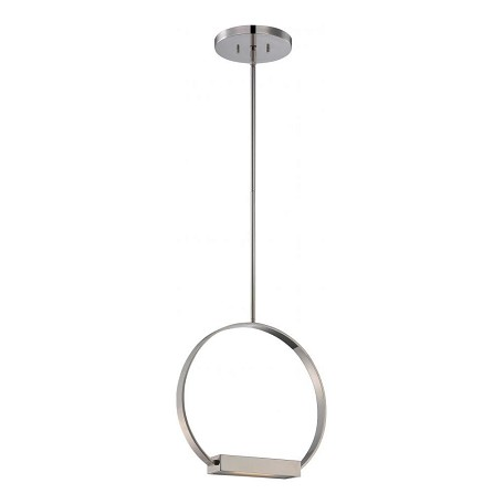Nuvo Cirque - 14In. Led Pendant