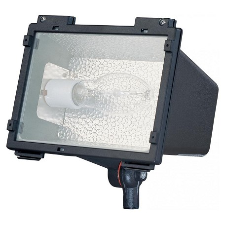 Nuvo High Pressure Sodium Landscape Floodlight - 150W Hps - Medium Base