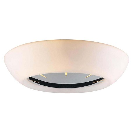PLC Lighting 3 Light Ceiling Light Millo Collection