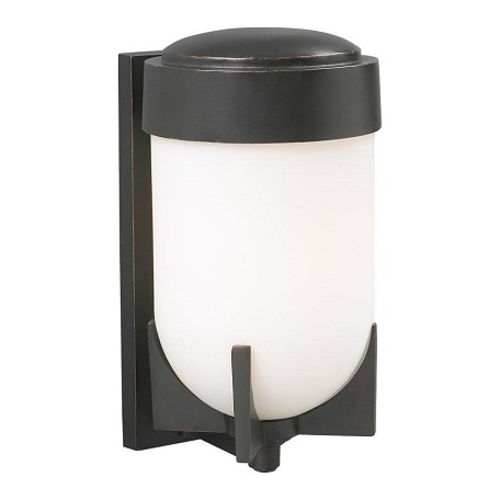 PLC Lighting 1 Light Outdoor Fixture Firenzi Collection