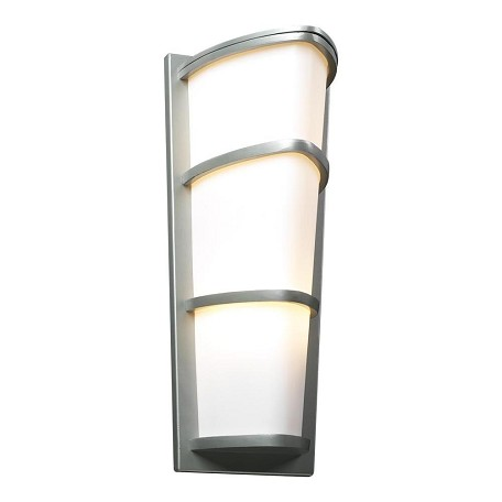 PLC Lighting 2 Light Outdoor Fixture Alegria Collection