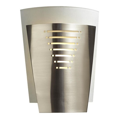 PLC Lighting 1 Light Sconce Daya Collection