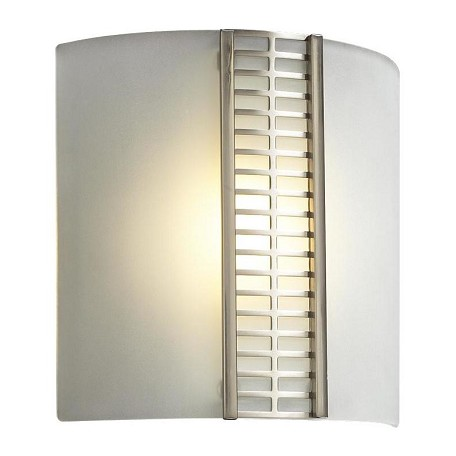 PLC Lighting 1 Light Sconce Mohini Collection