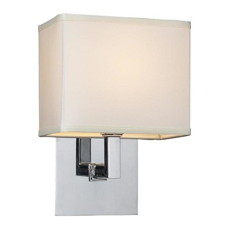 PLC Lighting 1 Light Sconce Dream Collection