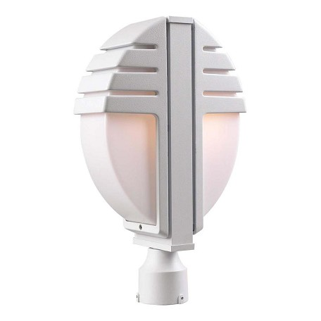 PLC Lighting 2 Light Outdoor Fixture Synchro Collection