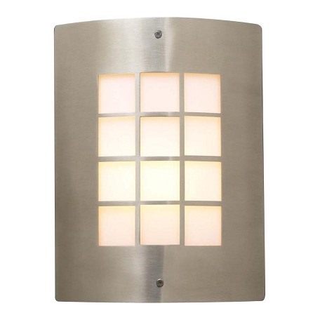 PLC Lighting 1 Light Outdoor Fixture Turin Collection