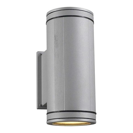 PLC Lighting 2 Light Outdoor Fixture Meridian Collection