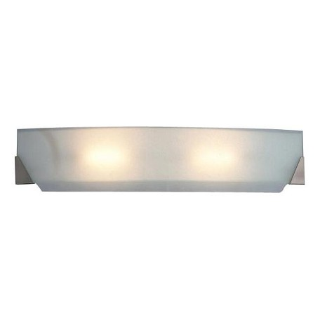 PLC Lighting 2 Light Vanity Cirrus Collection