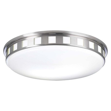 PLC Lighting 2 Light Ceiling Light Paxton Collection