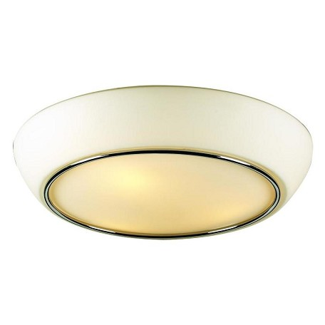 PLC Lighting 2 Light Ceiling Light Centrum Collection