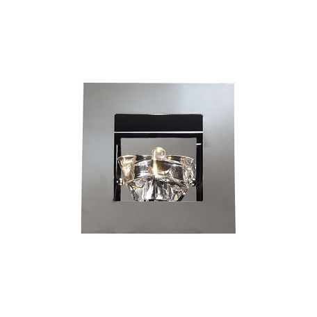 PLC Lighting 1 Light Sconce Aquaria Collection