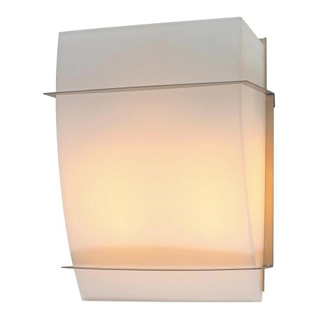 PLC Lighting 2 Light Sconce Enzo-Ii Collection