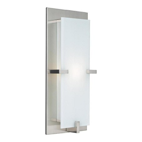 PLC Lighting 1 Light Sconce Polipo Collection