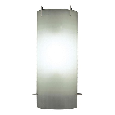 PLC Lighting 1 Light Sconce Contempo Collection