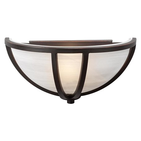 PLC Lighting 1 Light Sconce Highland Collection