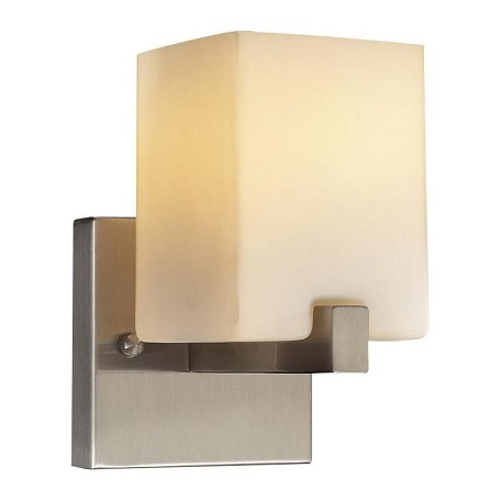 PLC Lighting 1 Light Sconce Megan Collection