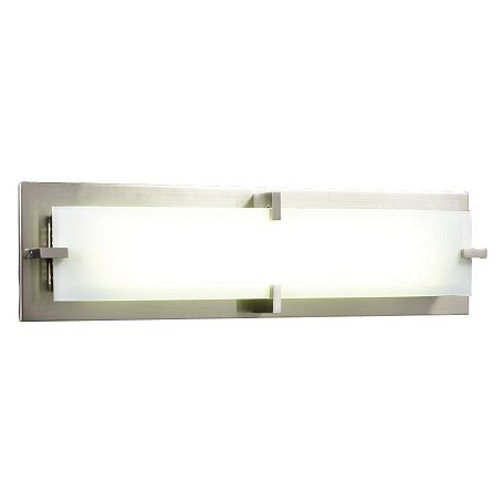 PLC Lighting 2 Light Vanity Polipo-T5 Collection