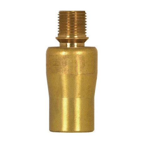 Satco Products Inc. Swivel 3150 F Thrd 1/4-18 S.B.