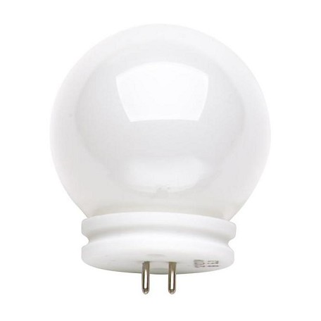 Satco Products Inc. 35 Watt Halogen; G14; White; 2000 Average Rated Hours; 450 Lumens; Min