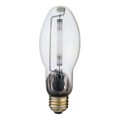 Satco Products Inc. 70 Watt; High Pressure Sodium; Mogul Base; Et23.5; Clear; 2100K