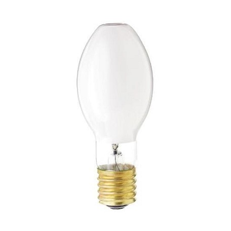 Satco Products Inc. 175 Watt; Mercury Vapor; Mogul Base; Ed28; Clear; 4500K