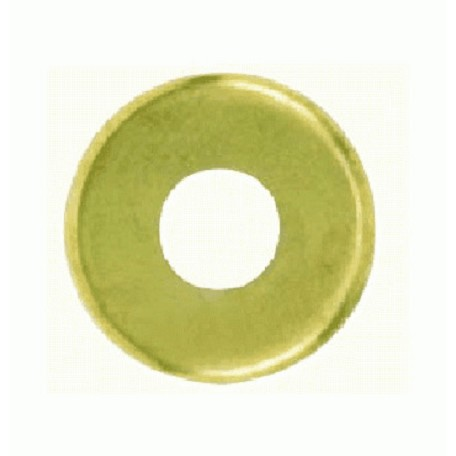 Satco Products Inc. 1¾In. 1/8 Slip Steel Check Ring Crld Edge B