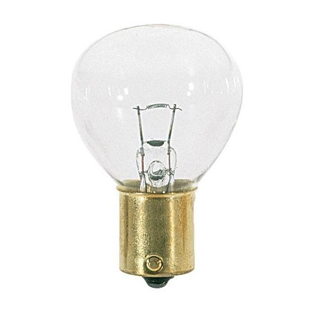 Satco Products Inc. 24.24 Watt Miniature; Rp11; 200 Average Rated Hours; Sc Bay Base; 6.2