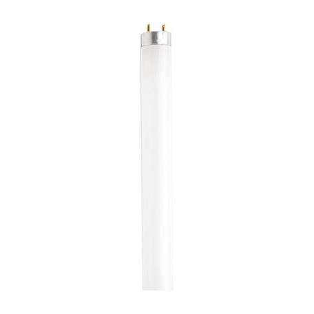 Satco Products Inc. 25 Watt; T8; Fluorescent; 3000K; 82 Cri; Medium Bi Pin Base