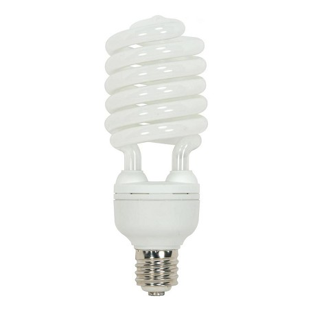 Satco Products Inc. 85 Watt; T5; Compact Fluorescent; 2700K; 85 Cri; Medium Base