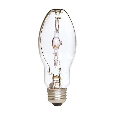 Satco Products Inc. 70 Watt; Metal Halide; Mogul Base; Ed28; Clear; 4000K
