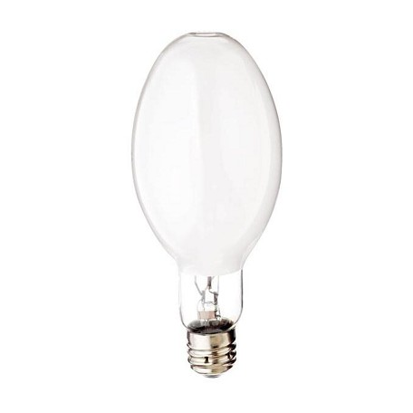 Satco Products Inc. 400 Watt; Metal Halide; Mogul Base; Ed37; Coated; 3700K