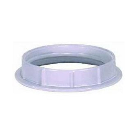 Satco Products Inc. Die Cast White Ring