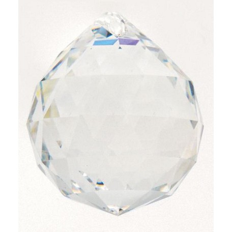 Satco Products Inc. 30Mm Swarovski Strass Cut Ball