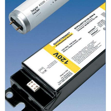 Satco Products Inc. Qtp1X40T12/120/Rsn B - 120V