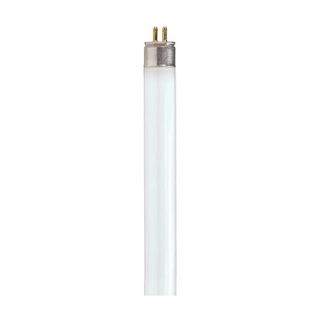 Satco Products Inc. 24 Watt; T5; Fluorescent; 4100K; 85 Cri; Miniature Bi Pin Base