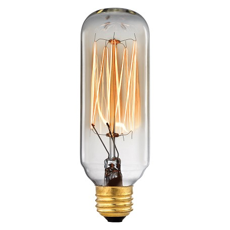 ELK Lighting 1 Light Mini Pendant With Nickel Finish