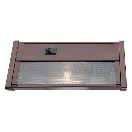 Acclaim Lighting One Light Bronze Bar Light