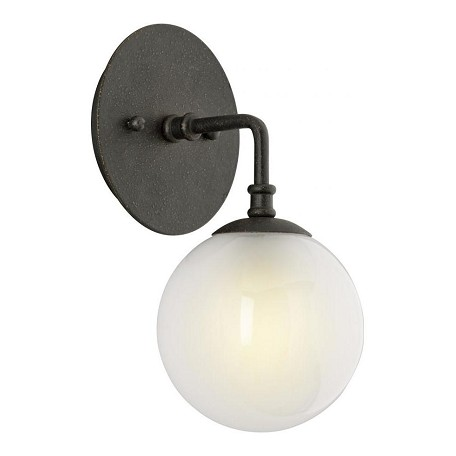 Troy 1Lt Wall Sconce