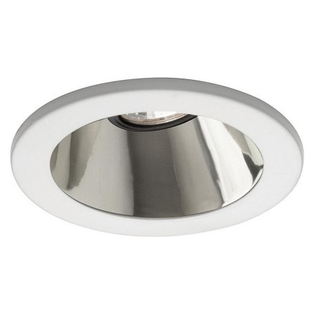 Wac Us Recessed Low Voltage Trim Open Reflector Reflector