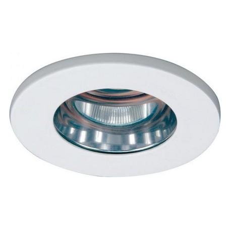 Wac Us White 3 Low Voltage Recessed Light Shower Trim White Hr D329 S Wt