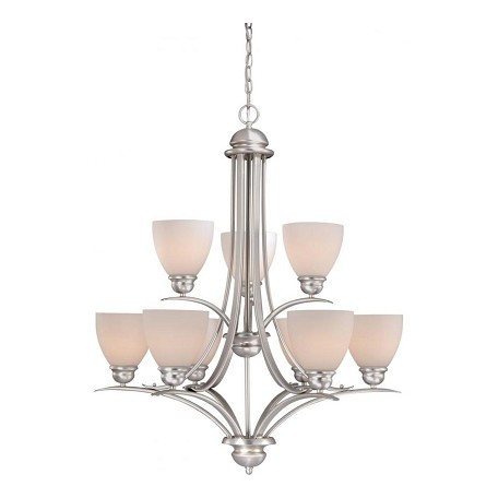 Vaxcel International Avalon 9L Chandelier