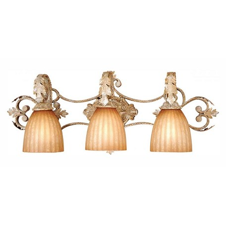 Vaxcel International Empire 3L Vanity Light