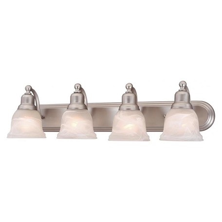 Vaxcel International Lasalle 4L Vanity Light