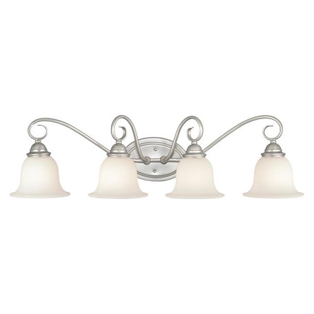 Vaxcel International Picasso 4L Vanity Light