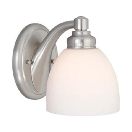 Vaxcel International Stockholm 1L Wall Light