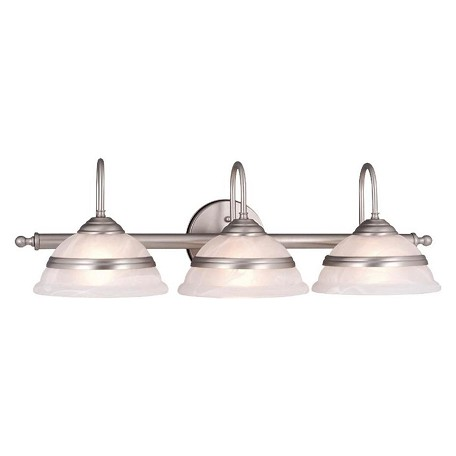 Vaxcel International Da Vinci 3L Vanity Light