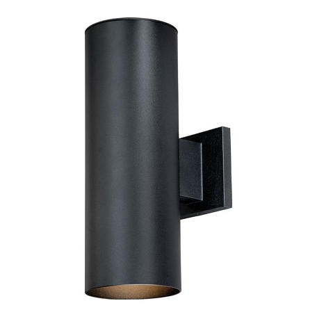 Vaxcel International Chiasso 5In. Outdoor Wall Light