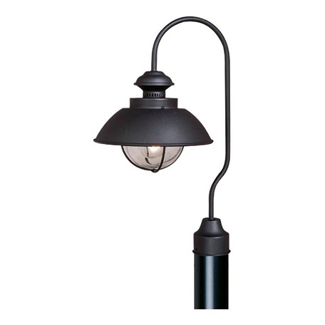 Vaxcel International Harwich Outdoor Post Light